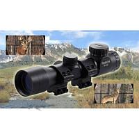 Прицел оптический 4x32-Tasco E-Т,бинокли,телескопы ,оптика, монокуляры, прицелы, оригинал
