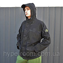 Куртка в стиле Stone Island x Supreme Размер XL