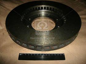 Диск тормозной ЗИЛ 5301 передний вентилируемый (пр-во Россия). 53013501070