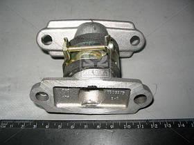 Патрубок компрессора КАМАЗ в сб. (пр-во КамАЗ). 7403509279