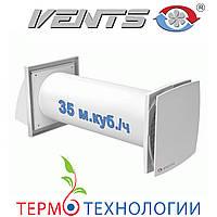 Рекуператор Vents Solo для помещения до 20 м.кв.