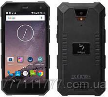 Смартфон Sigma Х-treme PQ20 Black