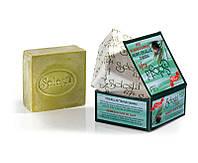 Глицериновое антицеллюлитное мыло SELESTAlife с оливковым маслом и водорослями (Ручная работа) 170 гр (3100043)