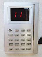 Система вызова персонала, официанта, медперсонала Кухонный передатчик HCM100