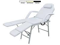 Педикюрное складное кресло мод. 261D
