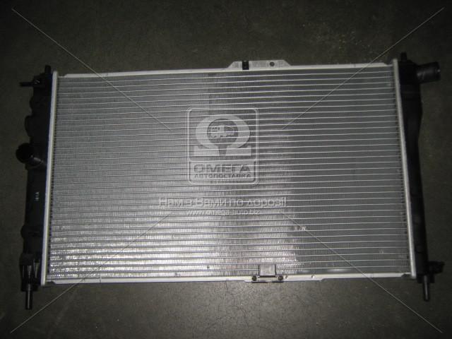 Радиатор охлаждения DAEWOO NEXIA (пр-во PARTS-MALL). PXNDC001 PARTS MALL