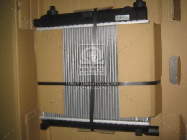 Радиатор охлаждения двигателя W124/W201 MT 18/20/23 -AC (Ava). MS2039 AVA COOLING