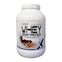 Blastex Whey Sport Protein 4 kg Сывороточный протеин Бластекс 4кг для набора массы сушки похудения