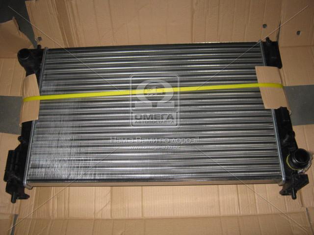 Радиатор охлаждения CORSA D 13CDTi MT 06-(пр-во AVA). OLA2423 AVA COOLING