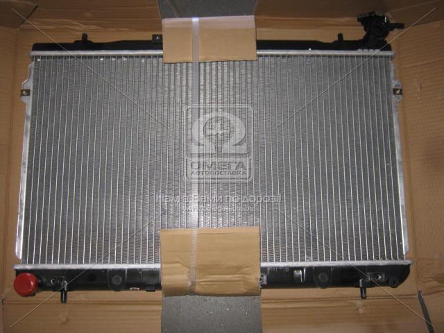 Радіатор охолодження HYUNDAI LANTRA (J2/RD) (95-) (пр-во AVA). HYA2043 AVA COOLING
