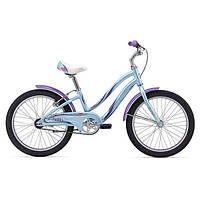 "Детский велосипед Giant Bella 20"" аква (GT)"