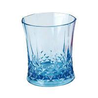 "Рюмка ""Кристалл"", синяя"
