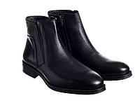Черевики Etor 14622-10083 чорний, фото 1
