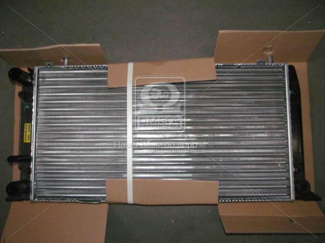 Радиатор охлаждения двигателя AUDI 80 08/1986&gt, (пр-во NRF). 54602