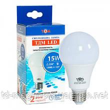 LED лампа A70 15W 4500К Е27