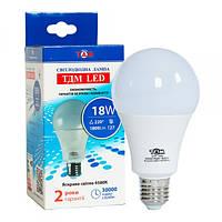 LED лампа A75 18W 4500К Е27