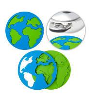 Подставка для посуды Balvi Blue Planet