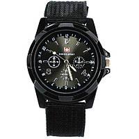 Мужские наручные часы Swiss Army - Черные