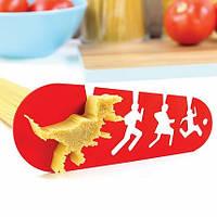 Мера для спагетти Съел бы динозавра