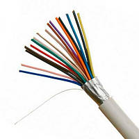 Сигнализационный кабель связи в экране 14х0,22 ССА