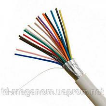 Сигнализационный кабель связи в экране 16х0,5 медь