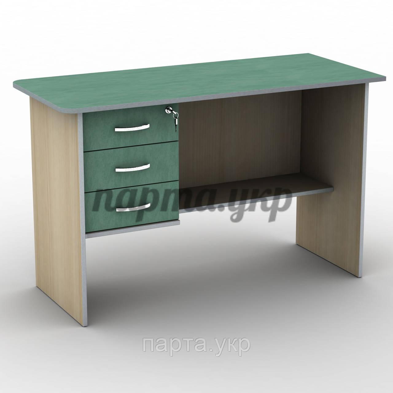 Стол письменный СП-8 + тумба Т-3