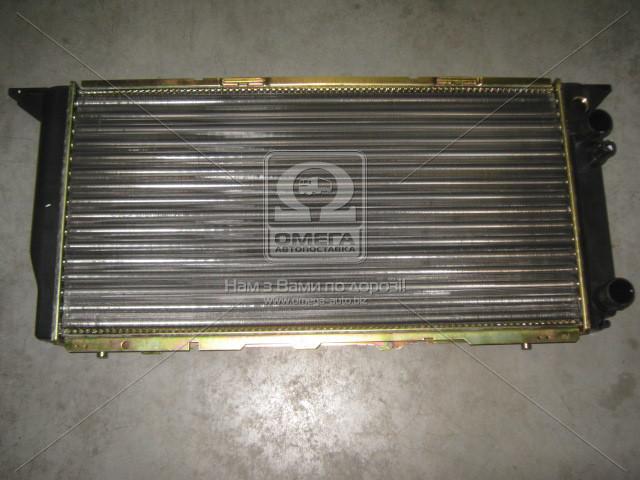 Радіатор охолодження двигуна AUDI80/90/COUP/CABR 86-91 (Ava). AI2026 AVA COOLING