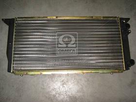 Радиатор охлаждения двигателя AUDI80/90/COUP/CABR 86-91 (Ava). AI2026 AVA COOLING