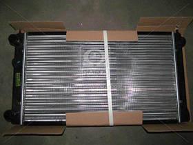 Радиатор охлаждения двигателя SEAT Toledo 96- (пр-во NRF). 539501