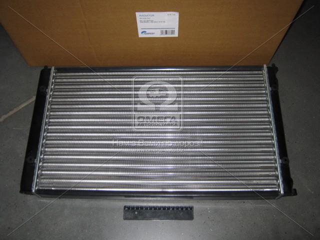 Радіатор охолодження VW GOLF III (TEMPEST). TP15651941