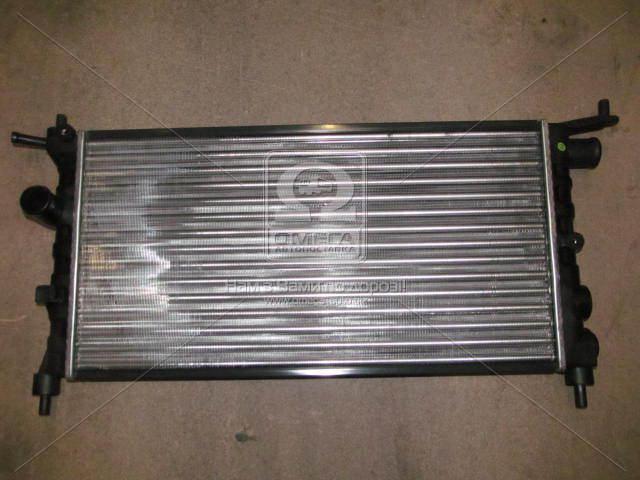 Радиатор охлаждения двигателя OPEL Combo 92- (пр-во NRF). 50551