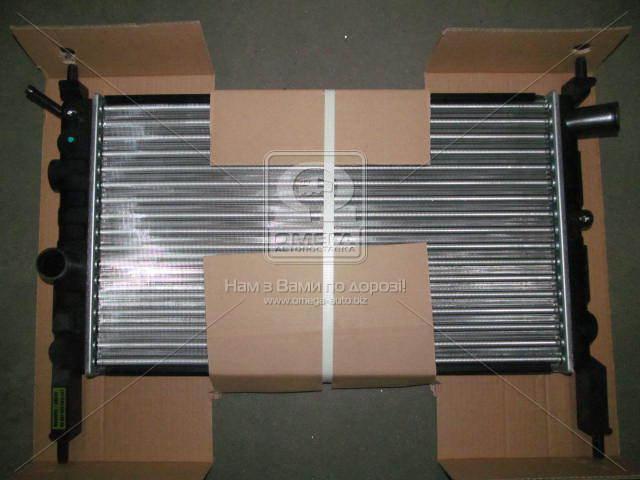 Радіатор охолодження двигуна OPEL Astra 91- (пр-во NRF). 58930