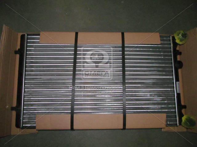 Радіатор охолодження двигуна AUDI A3 96- (пр-во NRF). 509529A