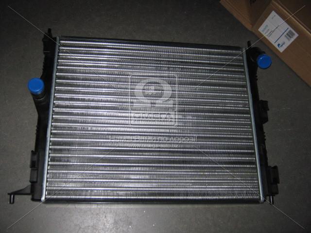 Радіатор охолодження RENAULT LOGAN 08- (TEMPEST). TP15637609