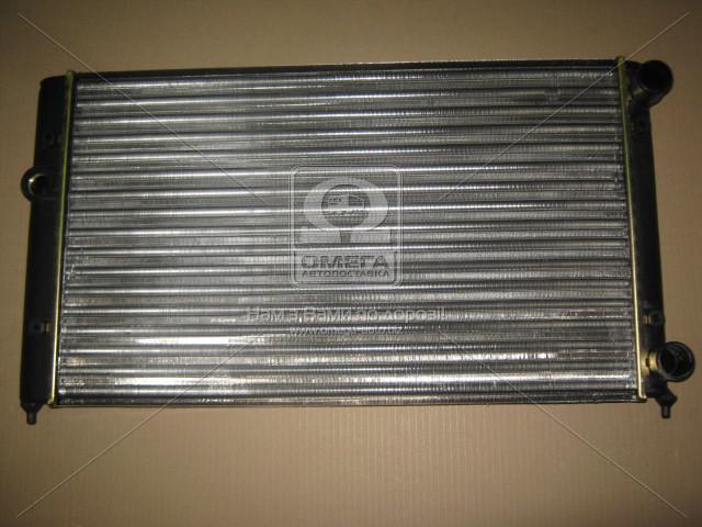Радіатор охолодження VW GOLF III (91-) 1.8 i (пр-во Nissens). 651941