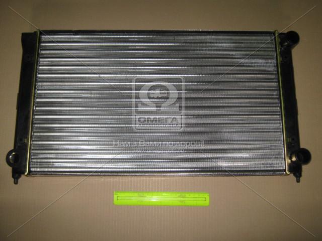 Радіатор охолодження SEAT, VW (пр-во Nissens). 651511
