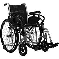 Инвалидная коляска «MILLENIUM IV» (хром)