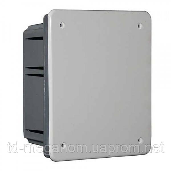 Коробка розподільна бетон КРБ 120х100х70