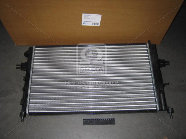 Радіатор охолодження OPEL ASTRA G 98-05 (TEMPEST). TP15630041