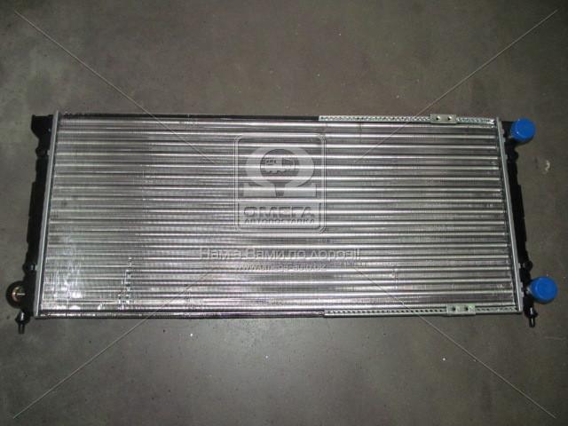 Радиатор охлаждения двигателя PASSAT 3 16/18/20 88-92 VW2066 (Ava). VN2066 AVA COOLING