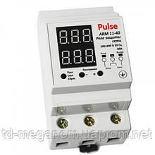 Реле напруги (Бар'єр) Pulse ARM 11-32А