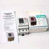 Реле напруги (Бар'єр) Pulse ARM 11-40А, фото 2