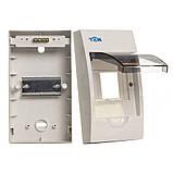 Коробка під автомати TSW-4, накладна, фото 2