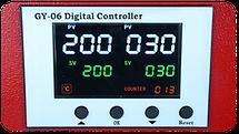 Настільний плоский термопрес Amazon LZP-40-FD, фото 2
