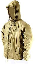 Куртка Jacket Thermal PCS, with integral stuff bag (Softie), нового образца, армия Великобритании, оригинал