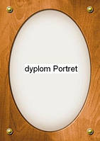 Галерея бумаги, Диплом 170 гр, уп/25 Portret