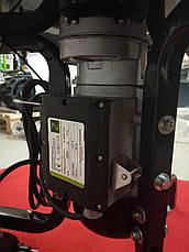 Машина для снятия оперения с птицыZipper ZI-GRM1100 (Австрия), фото 3