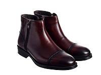 Черевики Etor 15867-10083-1099 коричневий, фото 1