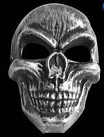 Маска Череп скелет / пластик на  Хэллоуин