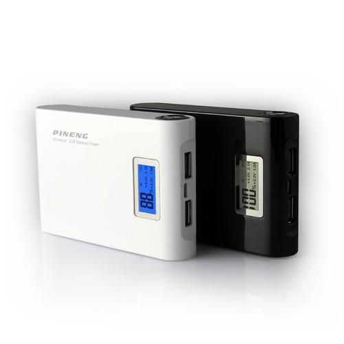 Внешний аккумулятор Зарядное Power Bank 11000 mA/h